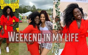 VIDEO: VLOG: Weekend in my life!|NEW CAR,NEW JOB,CKC FEST| Get…