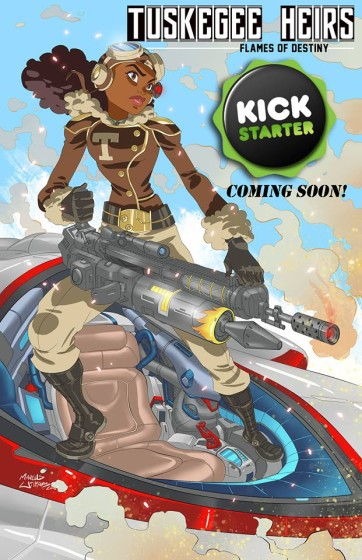 Tuskegee Heirs