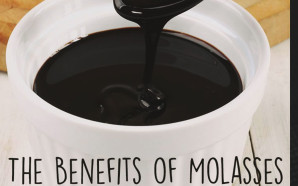 The Benefits of Molasses
