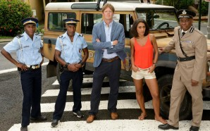 Death in Paradise, BBC1: Kris Marshall promises more perplexing Caribbean…