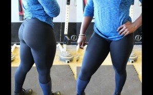 VIDEO: #2 HEAVY LEG AND GLUTE DAY WORKOUT!|@Empressfit