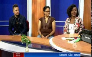 VIDEO: JAFTA Propella Filmmakers on Morning Edition on TV6 TT…