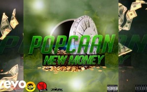 VIDEO: Popcaan – New Money (Official Audio)