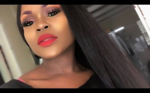 VIDEO: AliBele Peruvian Straight | 'twas my BDAY Hair!