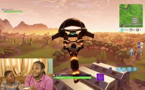 VIDEO: VLOG #2 – SETH XCEL PLAYS FORTNITE FOR THE…