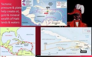 VIDEO: Haiti Earthquake : If the Northern Haiti Tectonic Plates…
