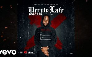 VIDEO: Popcaan – Unruly Law (Official Audio)