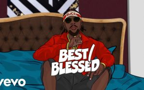 VIDEO: Popcaan – Best/Blessed (Lyric Video)