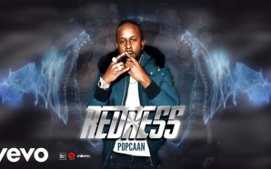 VIDEO: Popcaan – ReDress (Official Audio)
