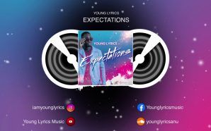 "VIDEO: Young Lyrics – Expectations ""2019 Soca"" (Official Audio)"