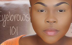 VIDEO: Brows 101 | Ft All Dolled Up Cosmetics