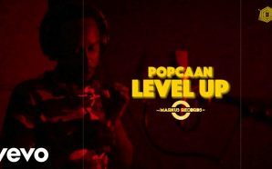 VIDEO: Popcaan – Level Up (Official Lyric Video)