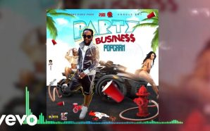 VIDEO: Popcaan – Party Business (Official Audio)