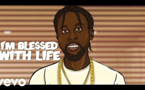VIDEO: Popcaan – I'm Blessed with Life (Animation)