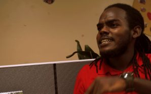 VIDEO: SETH VISITS SAGICOR (BARBADOS COMEDY)