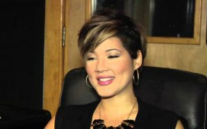 VIDEO: : 18 Degrees North – TESSANNE CHIN on NBC's…