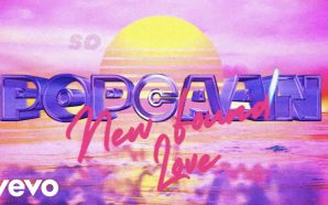 VIDEO: Popcaan – New Found Love (Official Lyric Video)