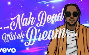 VIDEO: Popcaan – Living the Dream (Animated Video)