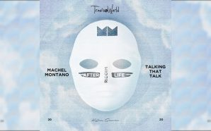 VIDEO: Talking That Talk (Official Audio) | Machel Montano |…