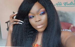 VIDEO: How to make a wig with NO CLOSURE and…
